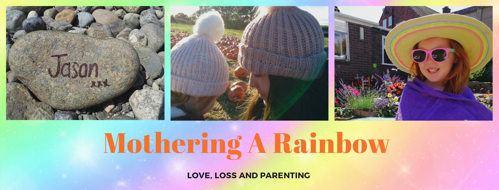Mothering A Rainbow